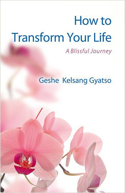 how-to-transform-your-life-book-front-2016_5-1 english meditation kadampa prague