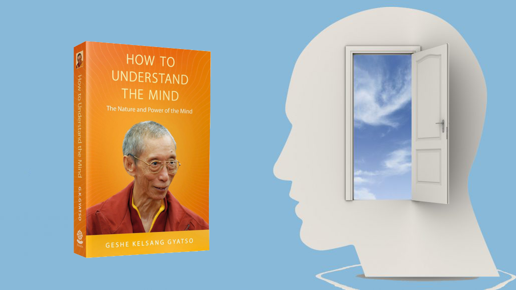Happiness from within - How to understand the mind